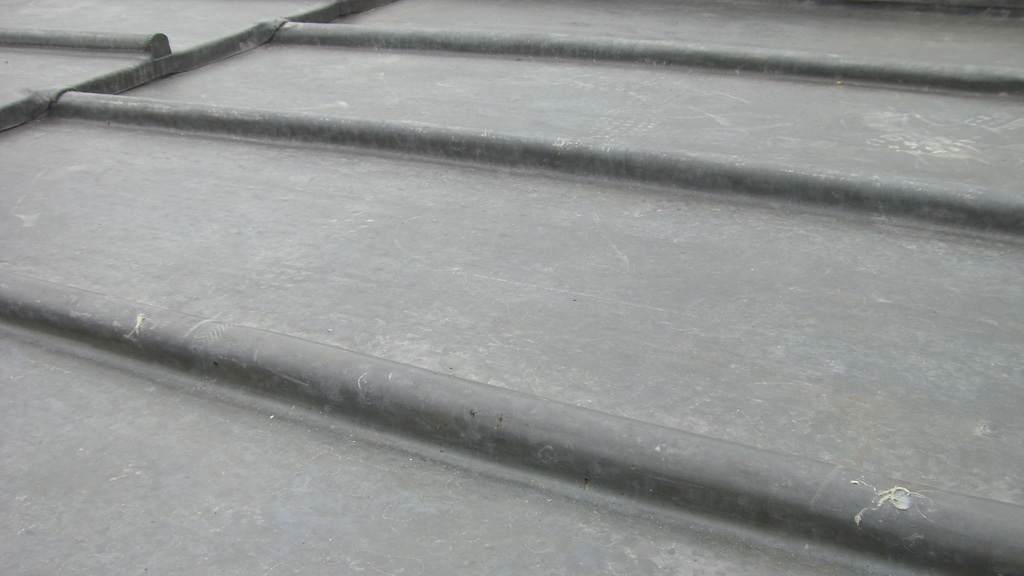 Lead Sheeting Western Counties Roofing