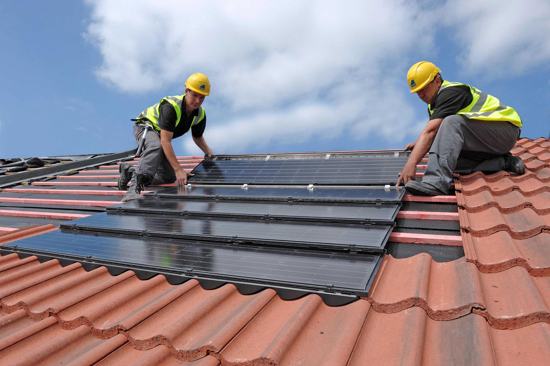 Redland Grovebury Western Counties Roofing