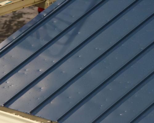 Decra Western Counties Roofing