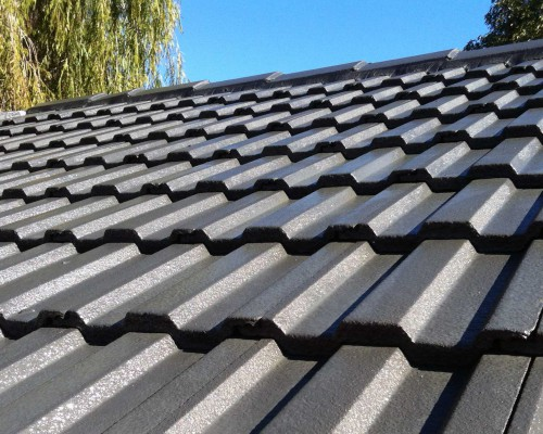Slates And Tile Roofing Western Counties Roofing