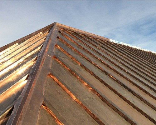 Sheet Roofing And Cladding