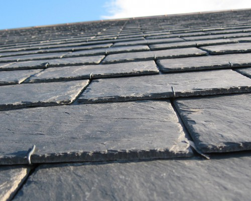 Redland Cambrian Slate Western Counties Roofing