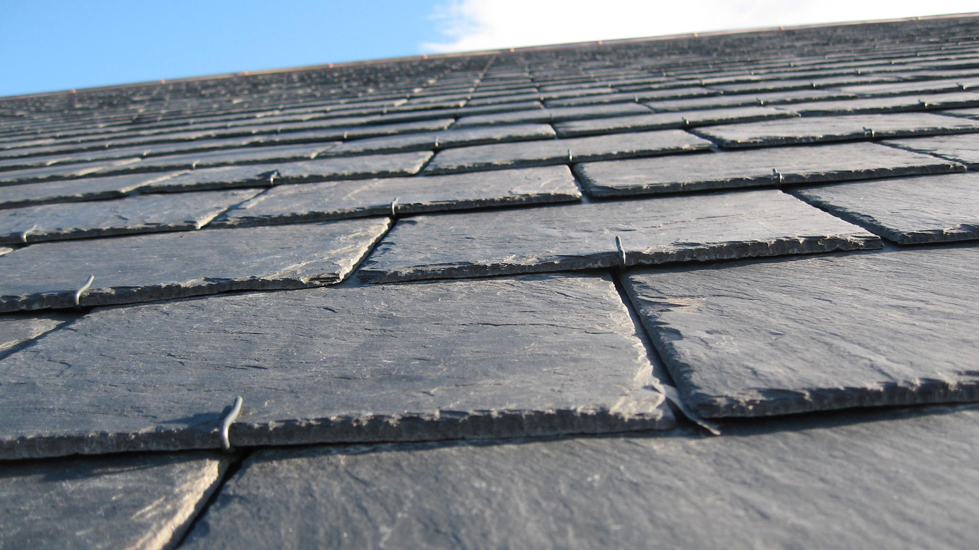 Delabole Slate Western Counties Roofing