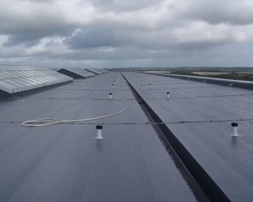 SarnaVert | Western Counties Roofing