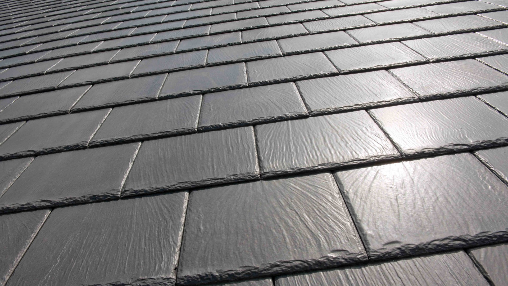 Estate Grey Roof Shingles