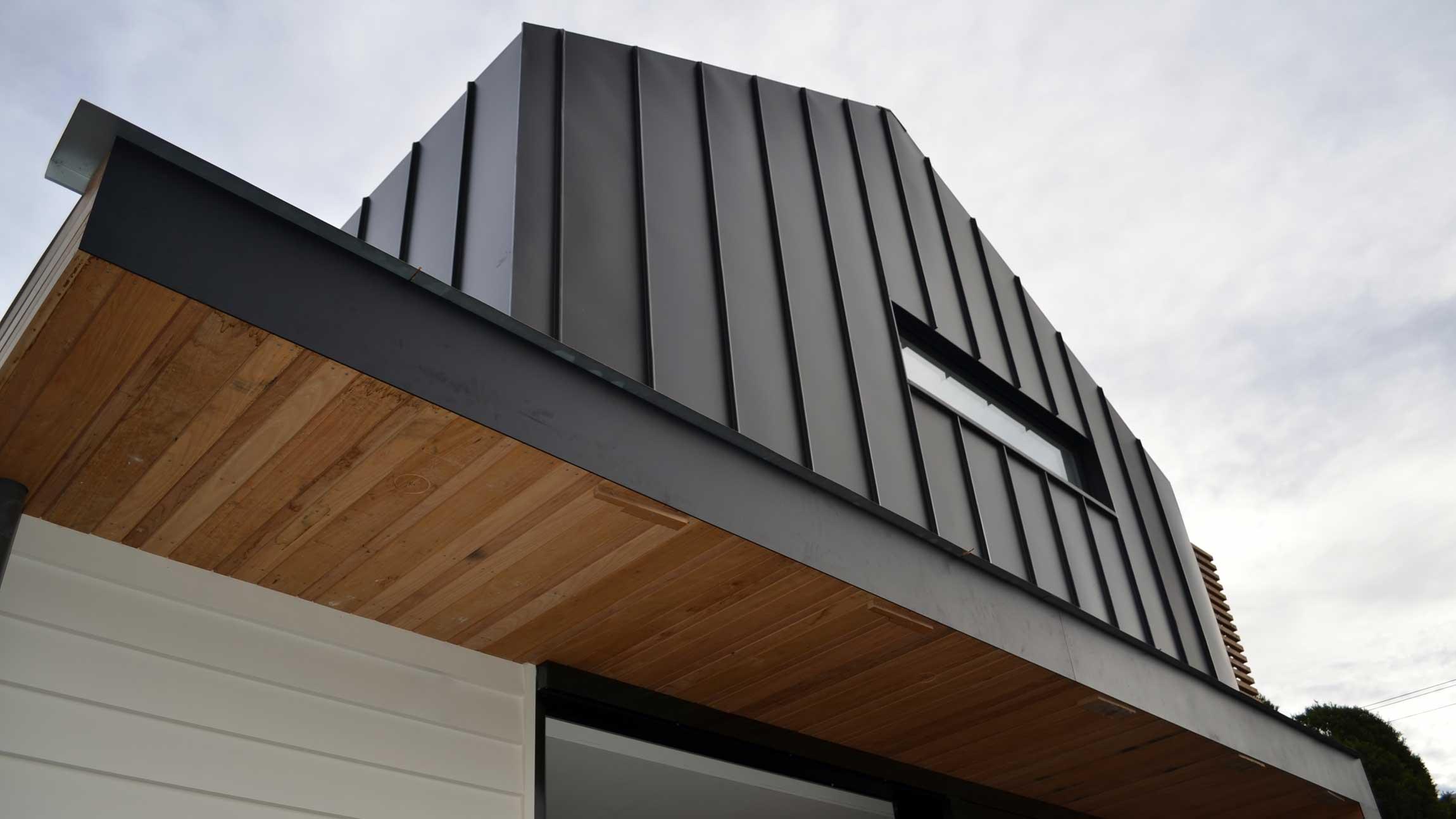 Vm Zinc Western Counties Roofing