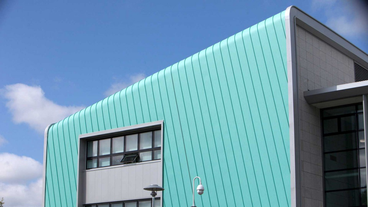 Metalicroofing Product