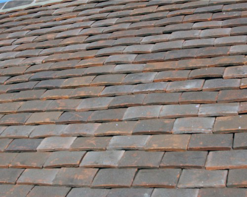 Clay Tiles Western Counties Roofing