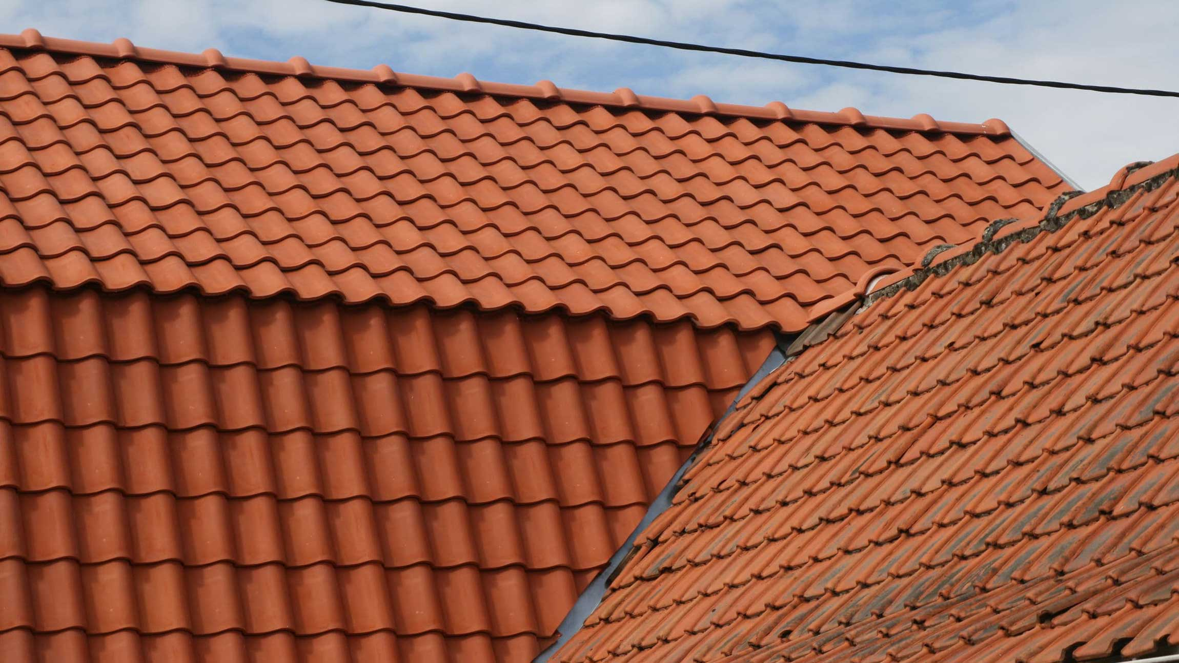 Marley Eternit Roman Clay Tiles Western Counties Roofing