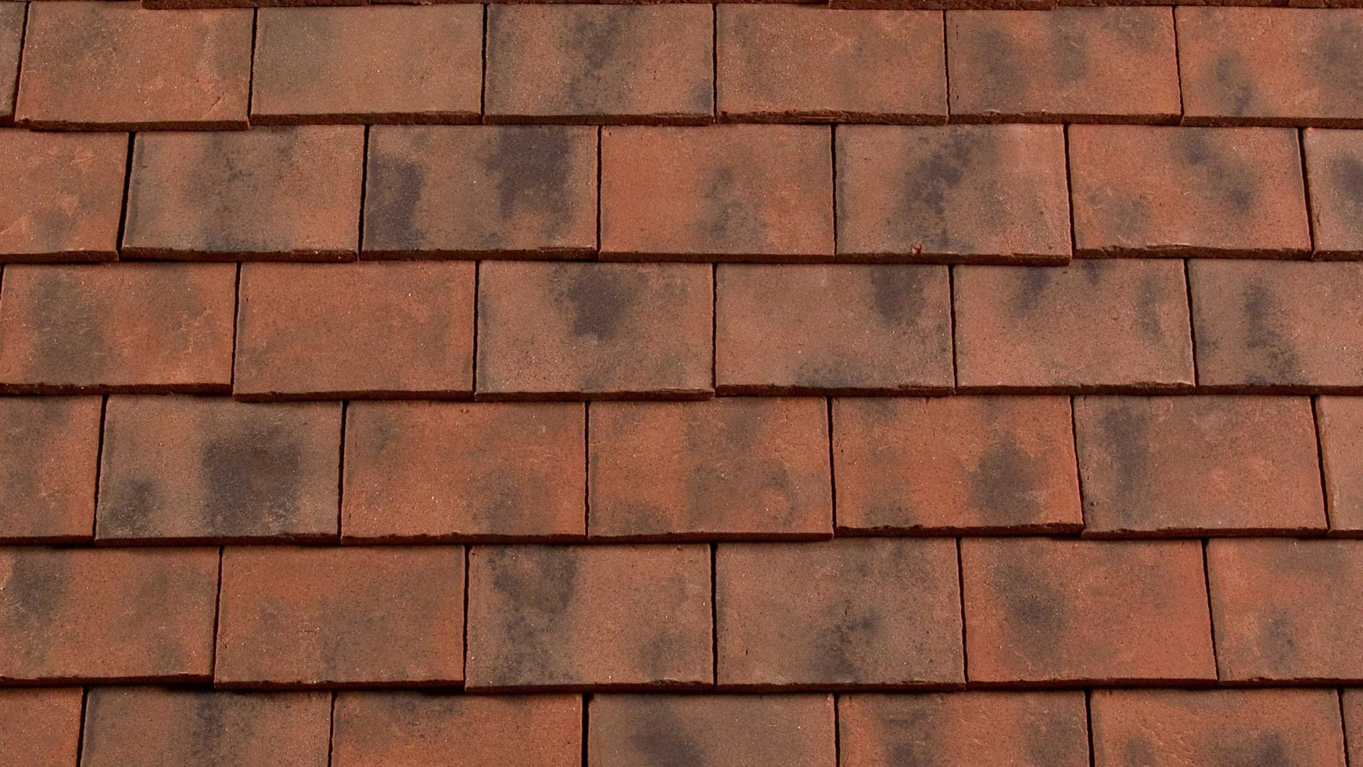 Redland Plain Clay Tiles Western Counties Roofing