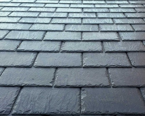 Natural Slate Western Counties Roofing