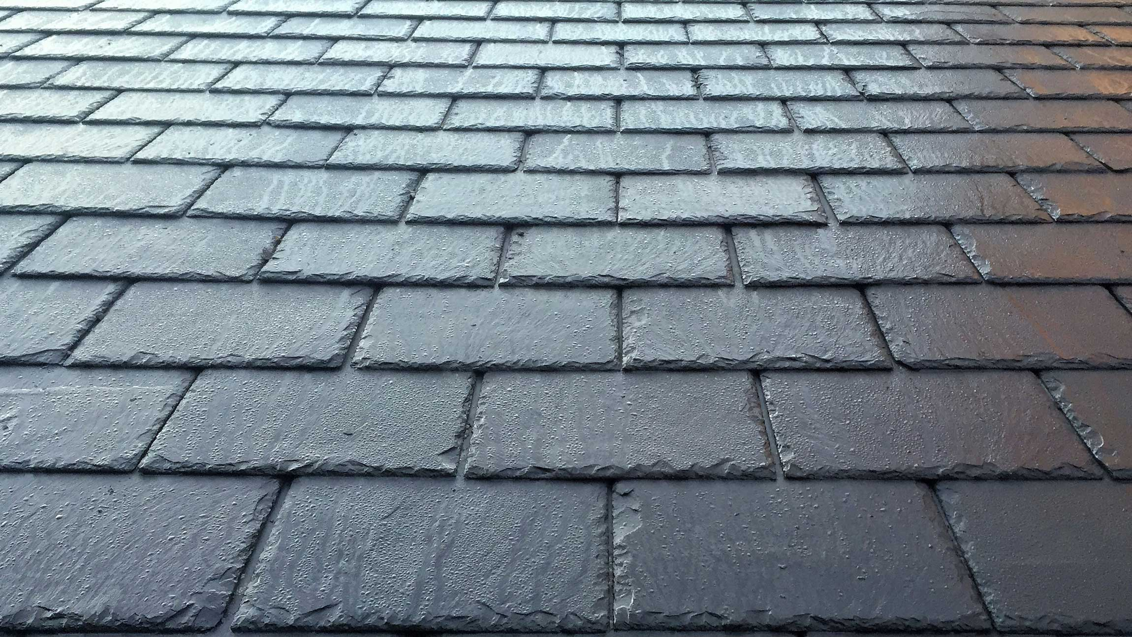 Welsh Slate Western Counties Roofing